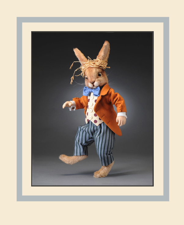 March Hare Alice In Wonderland: FREE 'March Hare' Health Check Up